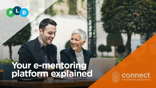 Connect: How to make the best use of your mentoring platform