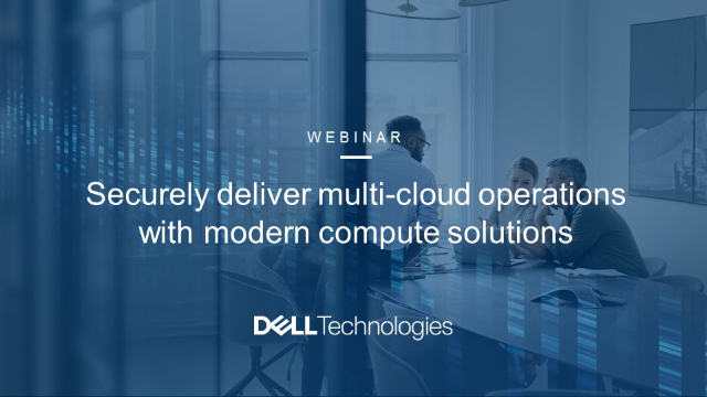 Simplify and accelerate your journey to cloud with modern compute solutions