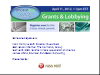 Virtual Summit: Grants & Lobbying
