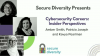 Cybersecurity Careers - Insider Perspectives
