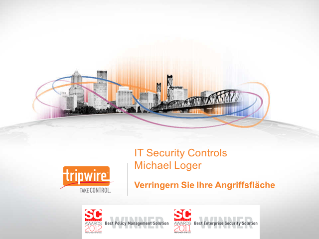 IT-Security Controls in Deutschland 2011