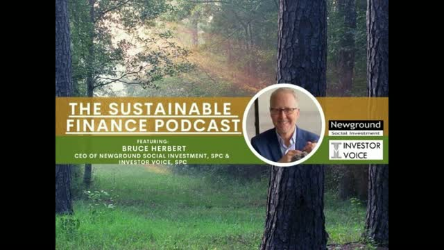 EP 90: Bruce Herbert: Using Shareholder Engagement to Change Corporate Behavior