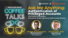 Ask Me Anything: Authentication of Privileged Accounts