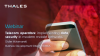 Telecom operators: Implementing data security in modern mobile networks.