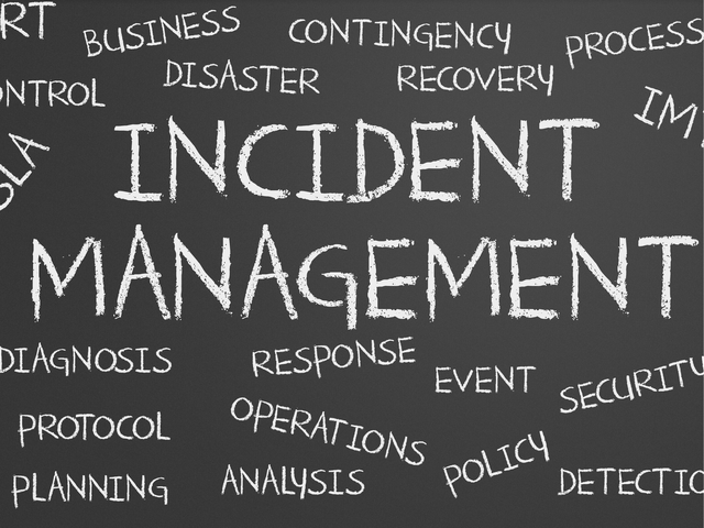 Creating Your Disaster Recovery and Incident Response Plan