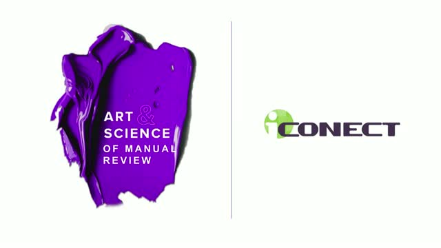 Redefining the Art & Science of Manual Review