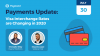 Payments Update: Visa Interchange Rates are Changing in 2020