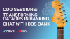 CDO Sessions: Transforming DataOps in Banking