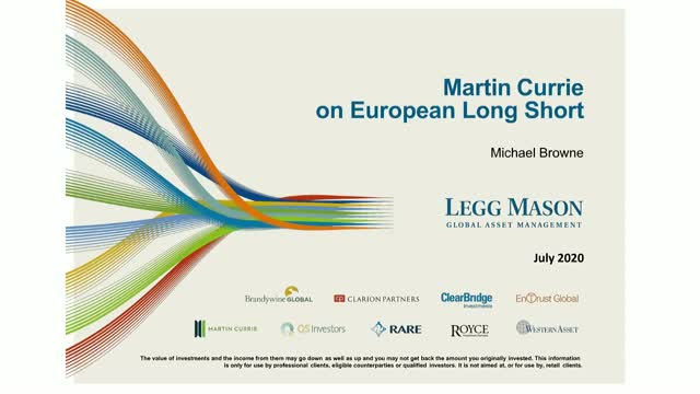 How to navigate equity markets from a European Long Short perspective.