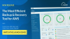 NEW RELEASE: N2WS Backup & Recovery v3.1 - Overview & Demo [APAC]