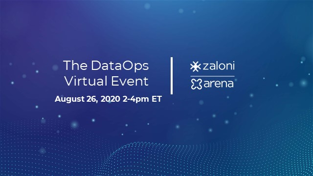The DataOps Virtual Event