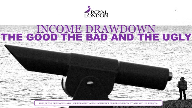 Flexi-access drawdown – The good, the bad, and the ugly