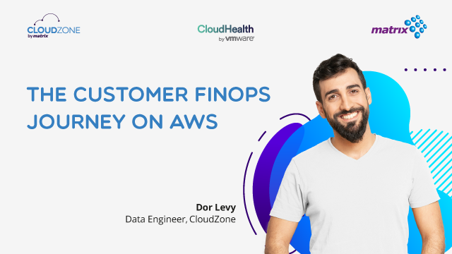 AWS Cost optimization – Save up to 30-40% of your spend