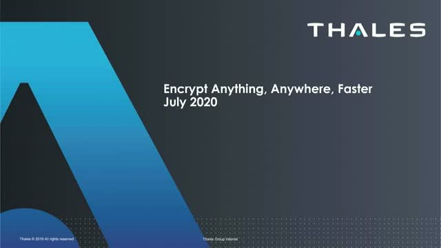 Navigating the Future of Network Security