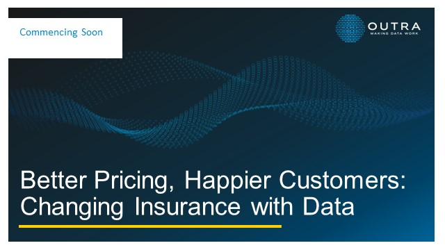 Better Pricing, Happier Customers: Changing Insurance with Data