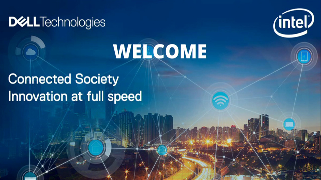 Connected Society at full speed  Nationale Politie, ABNAMRO en Aura Aware