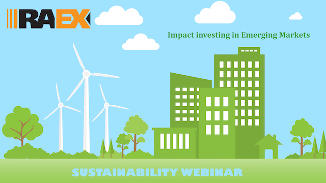 Impact Investing in Emerging Markets: Get post-pandemic sustainable ROI