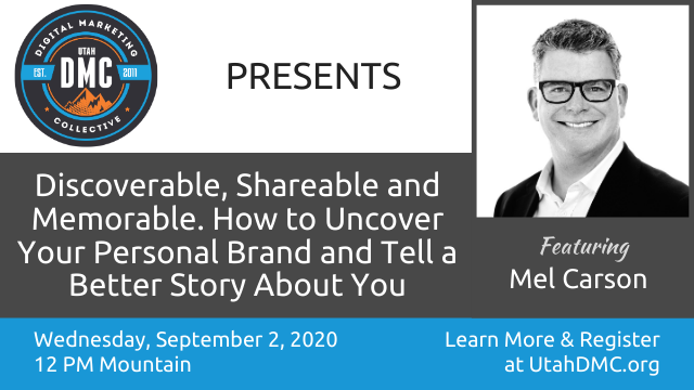 How to Uncover Your Personal Brand and Tell a Better Story About You
