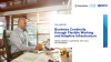 Business Continuity, Flexible Working and Adaptive Infrastructure
