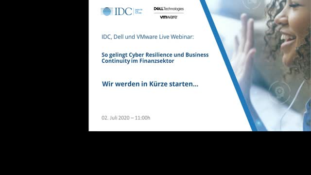 So gelingt Cyber Resilience und Business Continuity im Finanzsektor