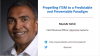 Propelling ITSM to a Predictable and Preventable Paradigm with AIOps