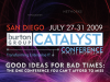 Catalyst Conference Video Now Available!