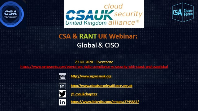 Dissecting Cloud Security Alliance value for CISOs