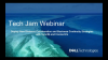 Tech Jam - Deploy New Distance Collaboration and Business Continuity Strategies