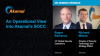 An Operational View into Akamai's SOCC