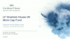 LF Gresham House UK Micro Cap Fund