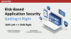 Risk-Based Application Security – Getting It Right