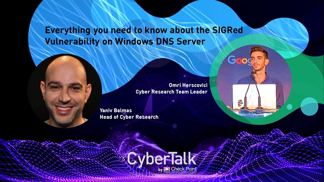Everything you need to know about the SIGRed Vulnerability on Windows DNS Server