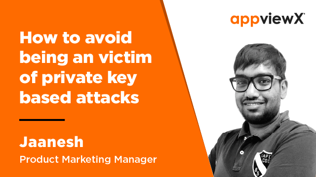 How to Avoid Being a Victim of Private Key Based Attacks
