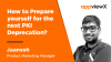 How to Prepare Yourself for the Next Big PKI Deprecation