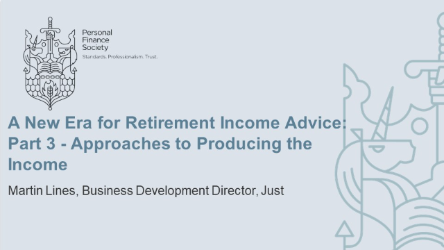 Approaches to Producing the Income
