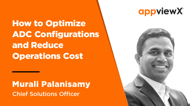 How to Optimize ADC Configurations and Reduce Operations Cost