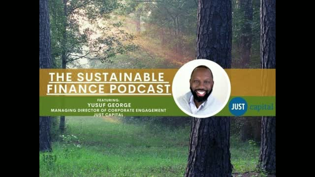 EP 92: Companies that Prioritize Diversity & Transparency Outperform Peers