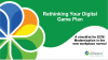 Rethinking your digital game plan: ECM modernization in the new workplace normal