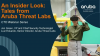 Federal CTO Tech Talk: An Insider Look- Tales from Aruba Threat Labs