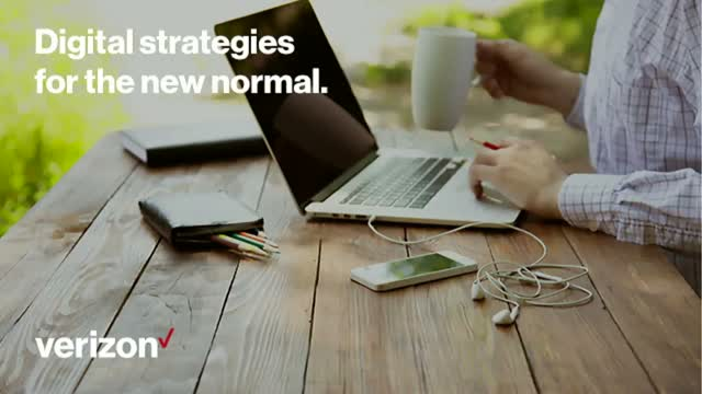 Digital Strategies for The New Normal