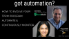 got automation? Evolve Your TPRM Program