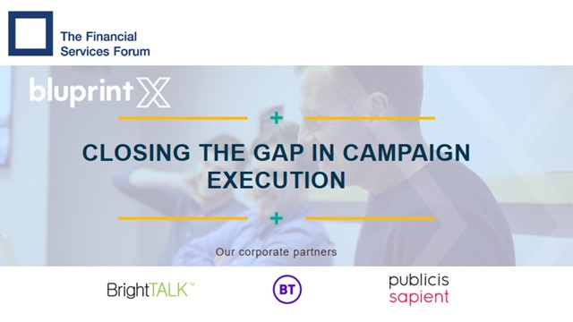 Closing the Gap in Campaign Execution