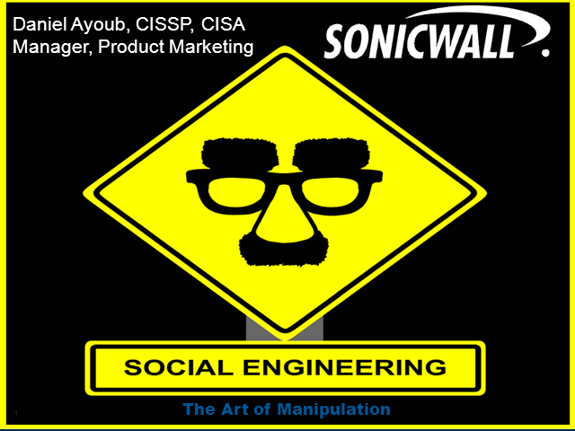 Social Engineering: The Art of Manipulation