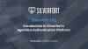 Silverfort 101: Introduction to Silverfort's Agentless Authentication Platform