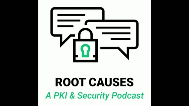 Root Causes 06: Quantum-Resistant Cryptography