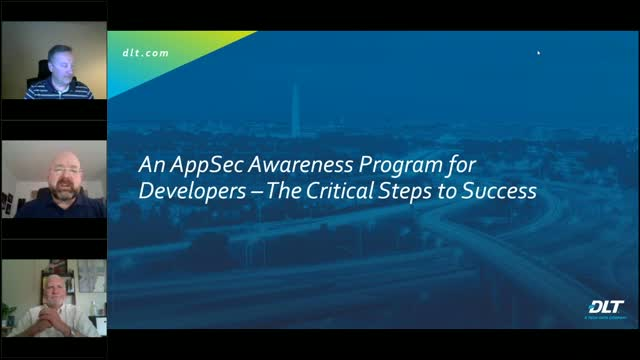 An AppSec Awareness Program for Developers: The Critical Steps to Success
