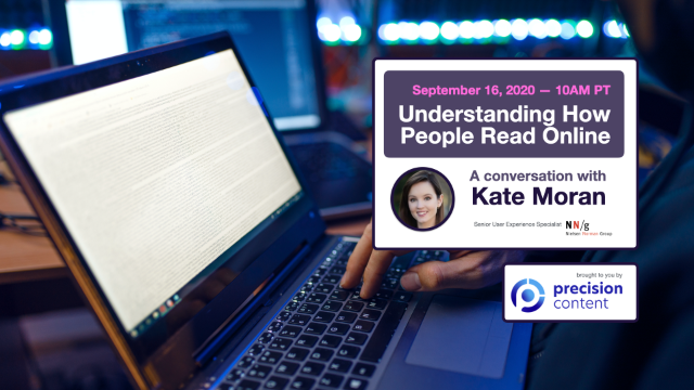 Understanding How People Read Online