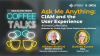Ask Me Anything: Customer Identity and Access Management and the User Experience