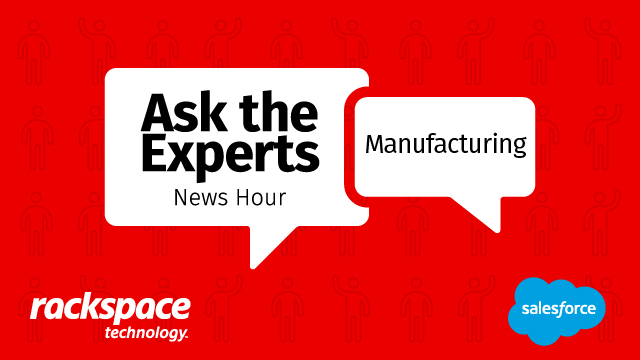 Ask the Experts – News Hour – Manufacturing