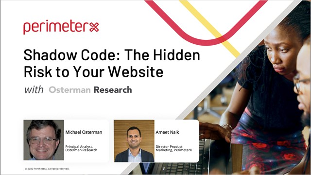 Shadow Code: The Hidden Risk to Your Website